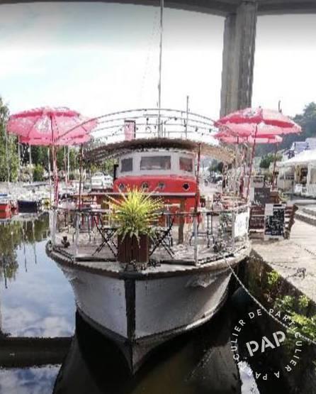 Vente Péniche Saint-Brieuc (22000)  65.000€