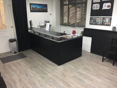 Location bureaux et locaux professionnels 80m² Vincennes (94300) - 1.860€