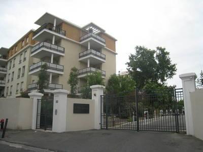 Location appartement 2pièces 43m² Marseille 13E (13013) - 775€