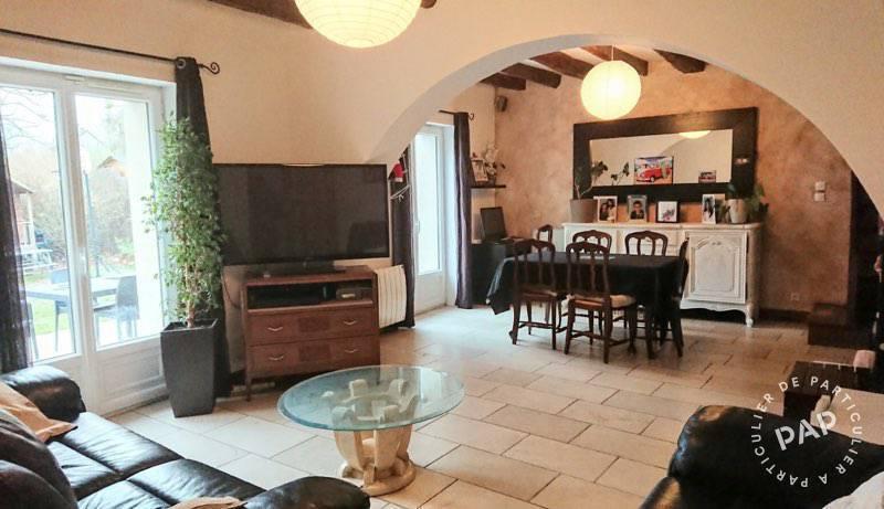 Vente Maison Bazainville (78550) 90m² 254.000€