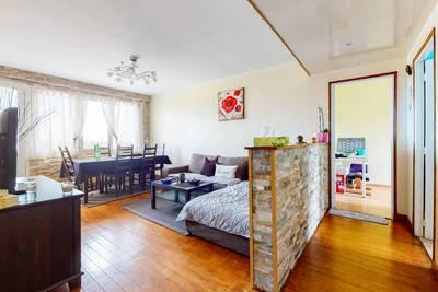 Vente appartement 4pièces 64m² Poissy (78300) - 215.000€