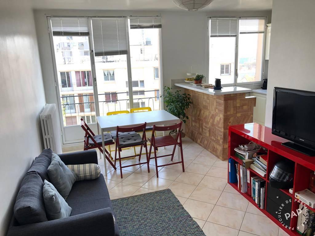 Location appartement 4 pièces Vitry-sur-Seine (94400)