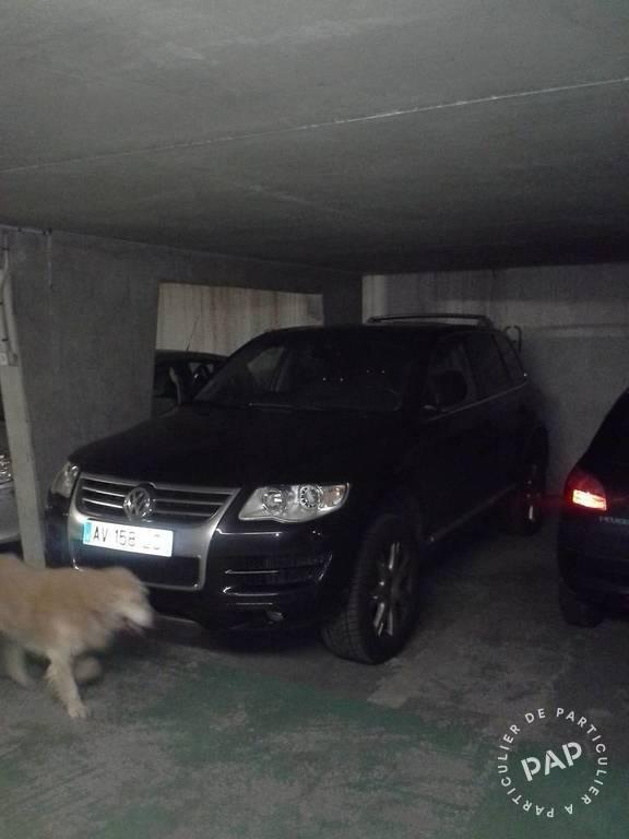 Location Garage, parking Asnières-Sur-Seine (92600)