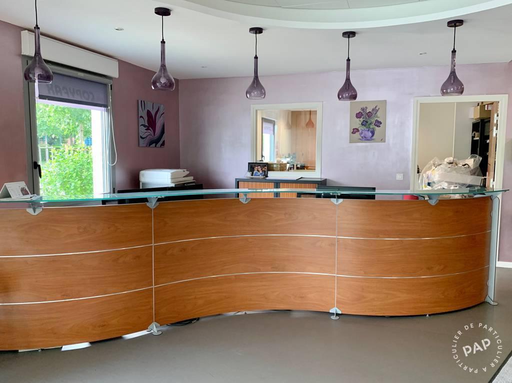 Vente et location Local d'activité Serris (77700)