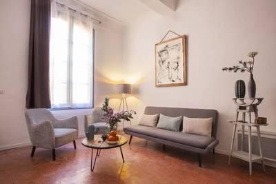 Luxe  Centre Historique Aix