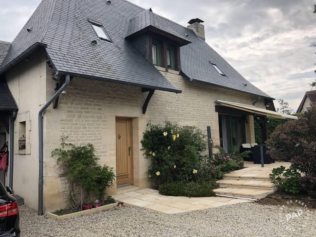 Vente Maison Blonville-Sur-Mer (14910)