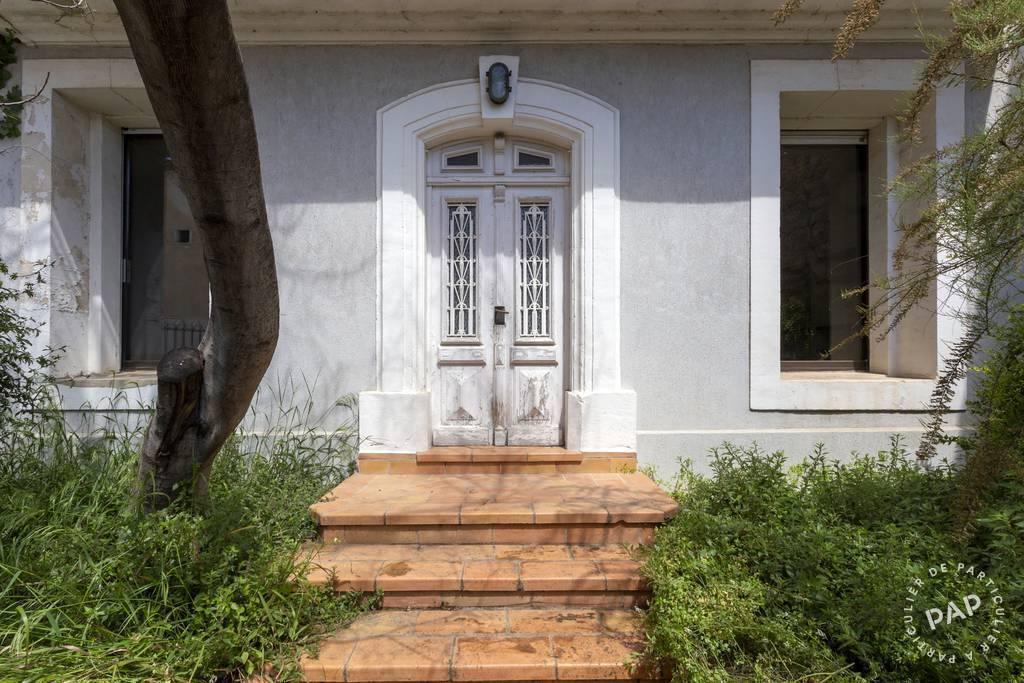 Vente Maison Nébian (34800)