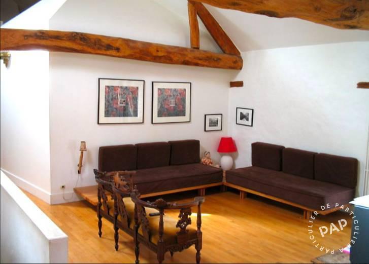 Vente Maison Chalautre-La-Petite (77160)
