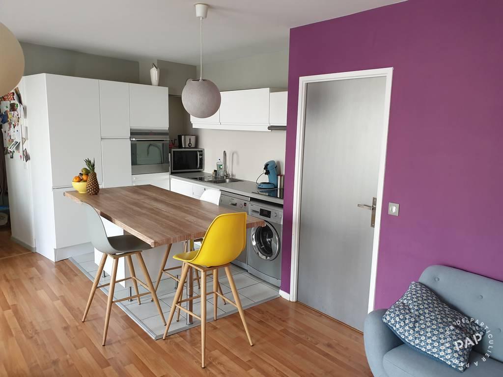 Vente Appartement Longjumeau (91160)