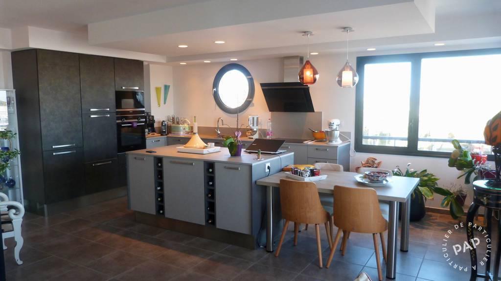 Vente immobilier 380.000€ Canet-En-Roussillon (66140)