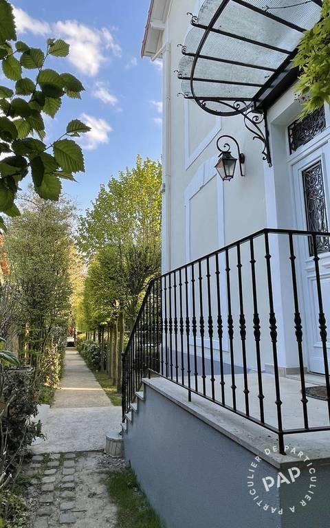 Vente immobilier 1.450.000€ Le Perreux-Sur-Marne (94170)