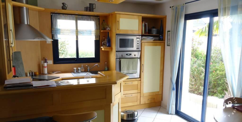 Vente immobilier 398.000€ Caudan (56850)