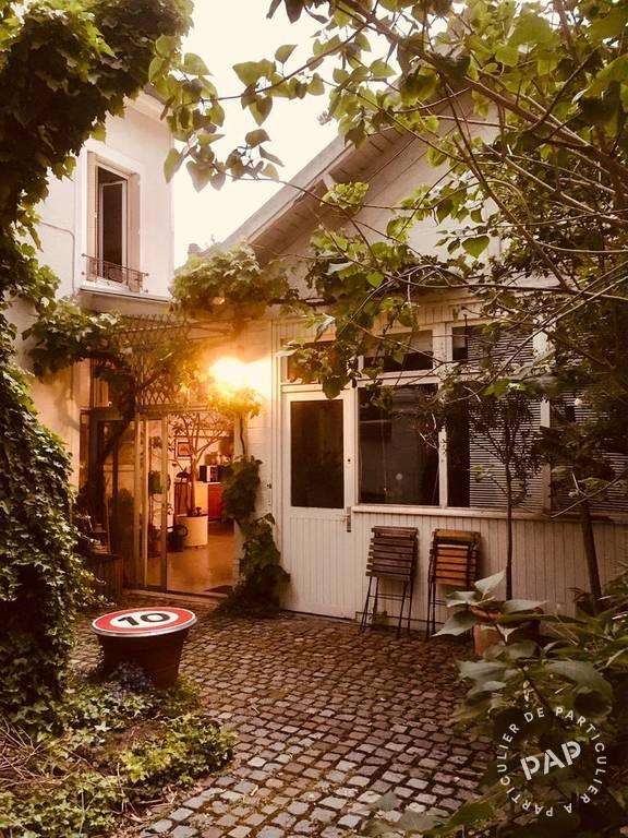 Vente et location immobilier 940€ La Garenne-Colombes (92250)
