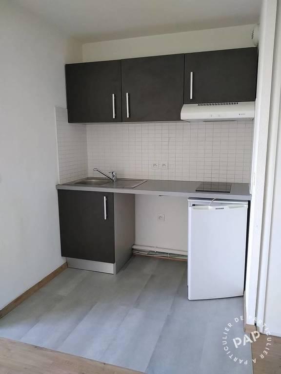 Vente immobilier 185.000€ Avec Parking Sous-Terrain Mérignac
