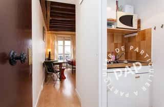 Location immobilier 1.100€ Paris 3E (75003)