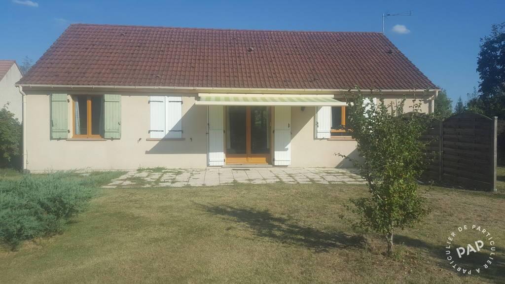 Vente immobilier 145.000€ Villemandeur (45700)
