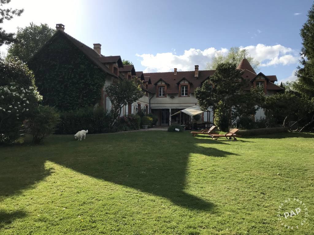 Vente immobilier 1.200.000€ Orphin (78125)