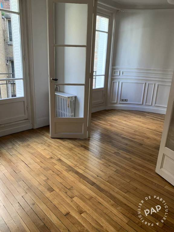 Location immobilier 2.100 € Paris 14E