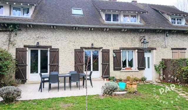 Vente immobilier 254.000€ Bazainville (78550)