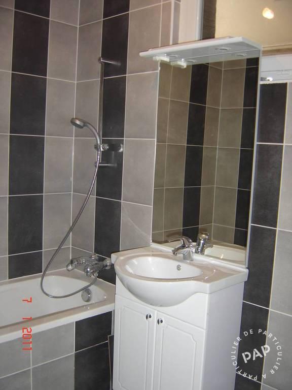 Appartement Paris 19E 499.000€