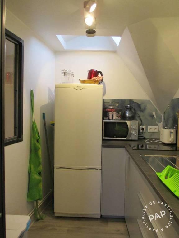 Appartement Deauville 240.000€