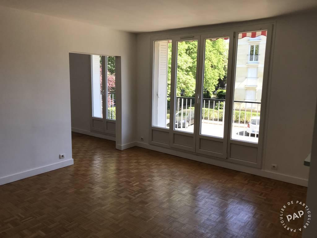 Appartement Maisons-Laffitte (78600) 395.000€