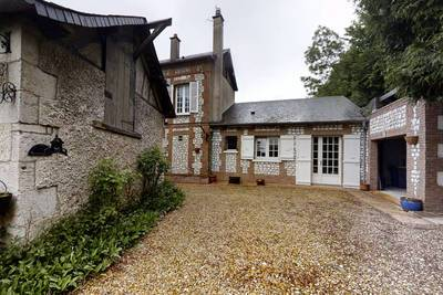 Pont-Saint-Pierre (27360)