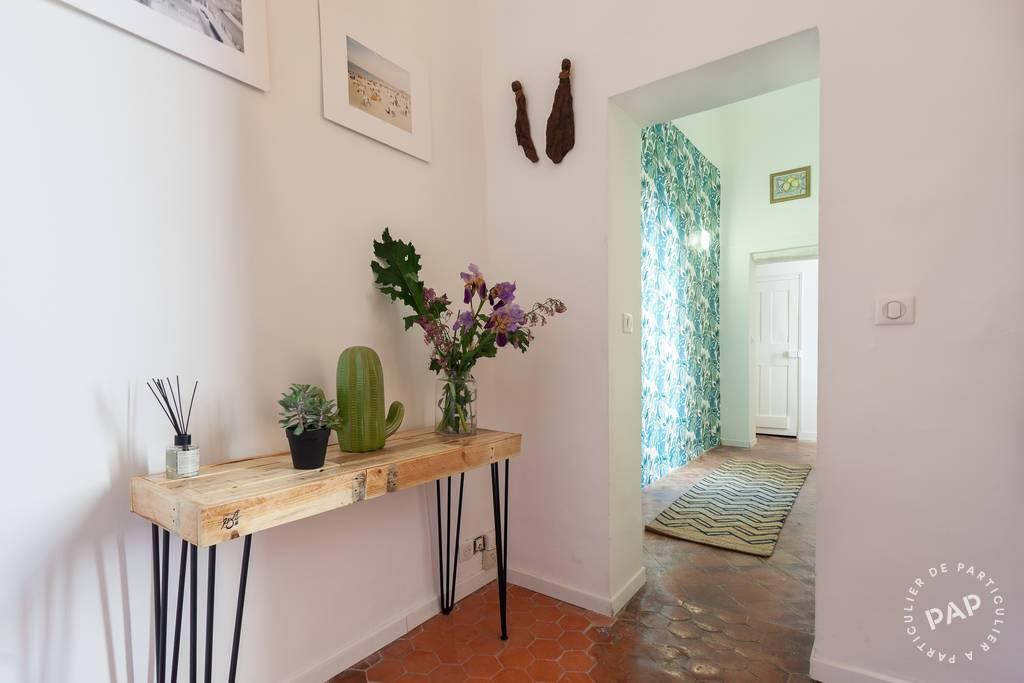 Appartement Luxe  Centre Historique Aix 1.550€
