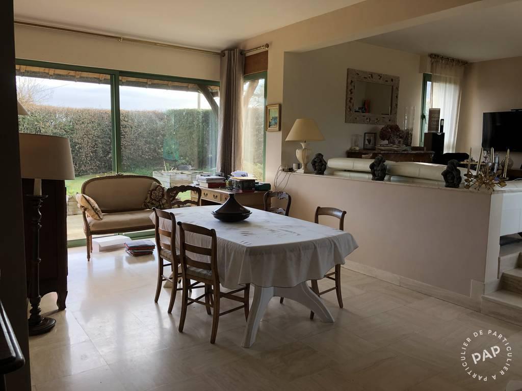 Maison Blonville-Sur-Mer (14910) 520.000€
