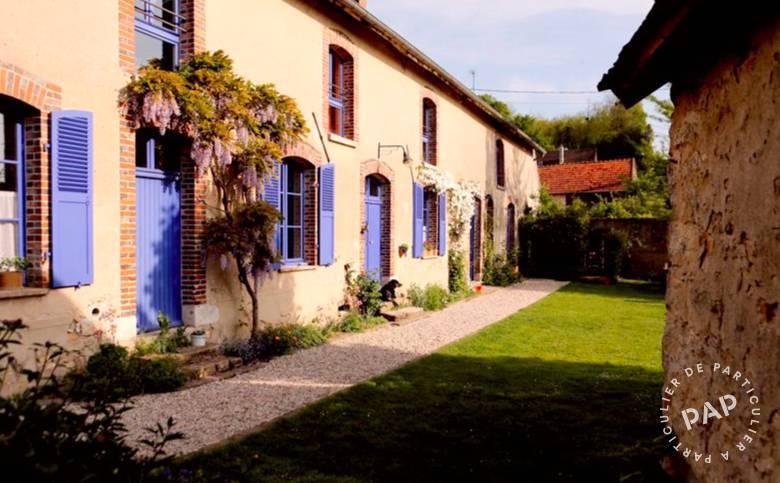 Maison Chalautre-La-Petite (77160) 450.000€