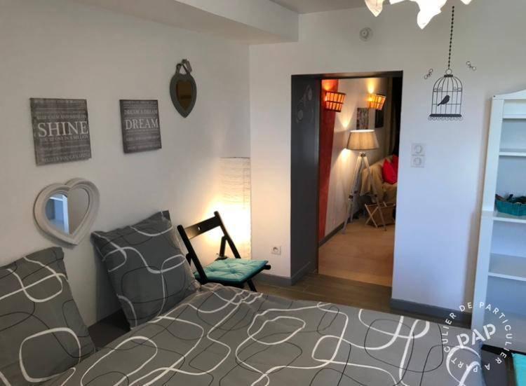 Maison Rogny-Les-Sept-Écluses (89220) 57.000€