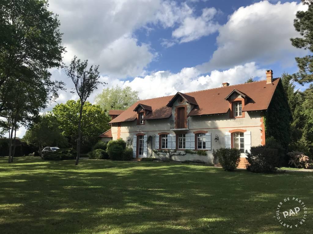 Maison Orphin (78125) 1.200.000€