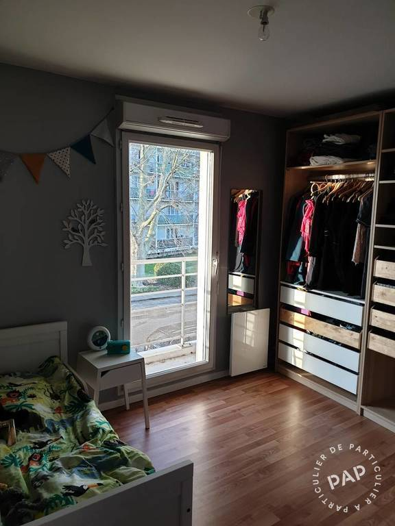 Appartement Longjumeau (91160) 199.000€