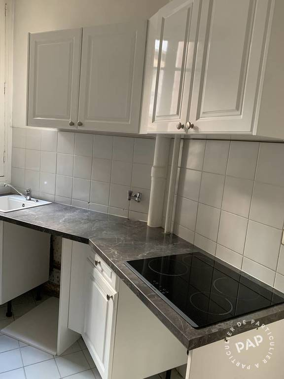 Appartement Paris 14E 2.100 €