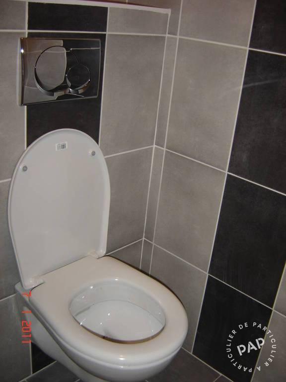 Appartement 499.000€ 71m² Paris 19E