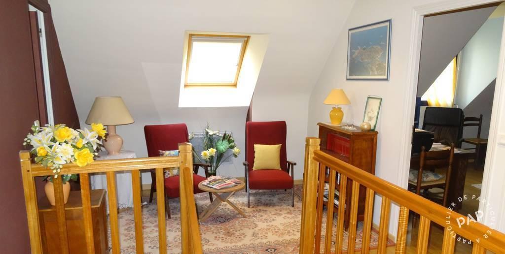 Maison 398.000€ 170m² Caudan (56850)