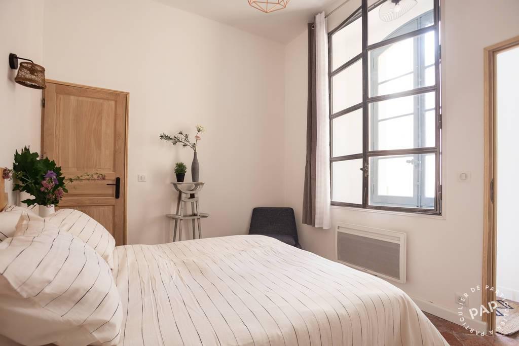 Appartement 1.550€ 65m² Luxe  Centre Historique Aix