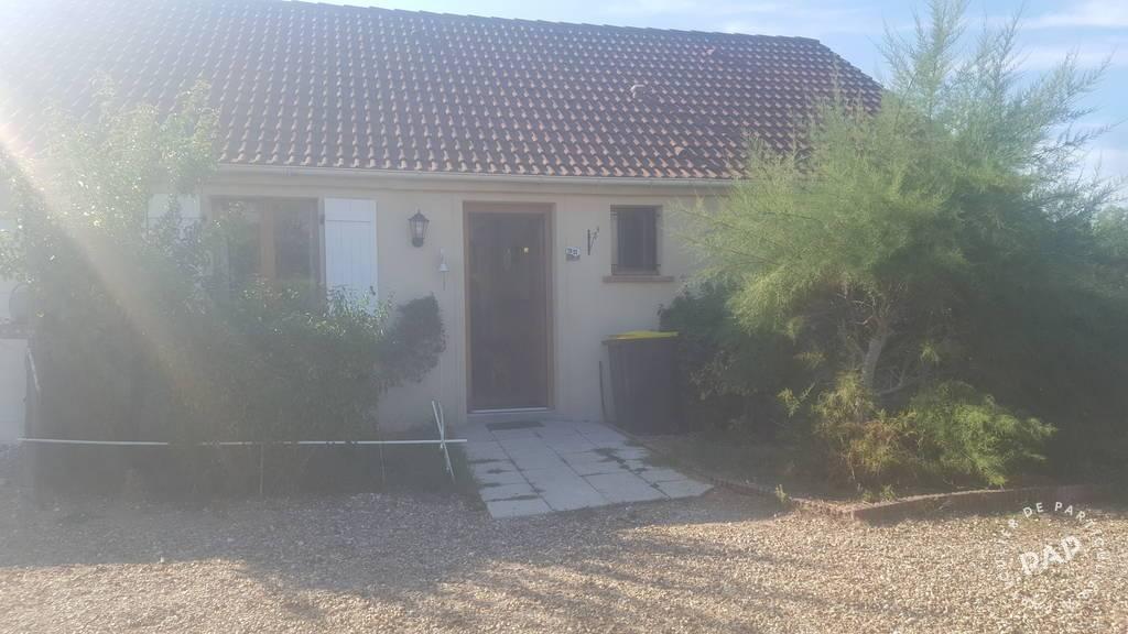 Maison 145.000€ 90m² Villemandeur (45700)