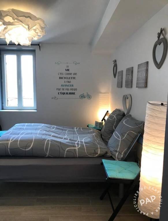 Maison 57.000€ 30m² Rogny-Les-Sept-Écluses (89220)