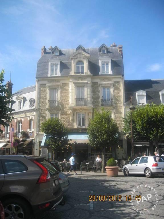 Vente Deauville 41m²