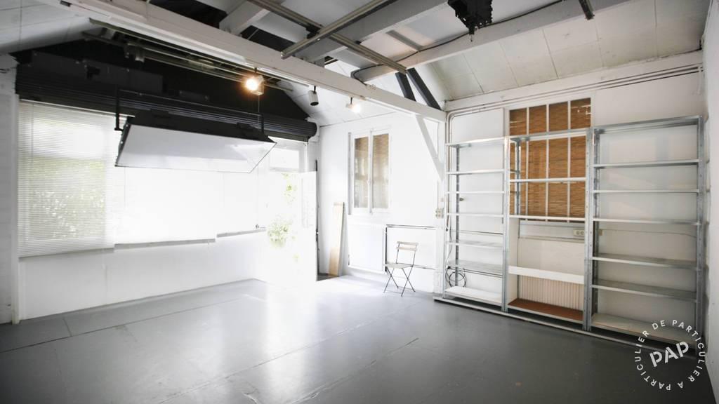 Vente et location La Garenne-Colombes (92250) 33m²