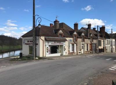 Rogny-Les-Sept-Écluses (89220)