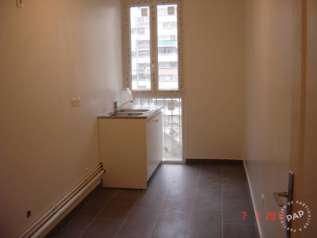 Immobilier Paris 19E 499.000€ 71m²