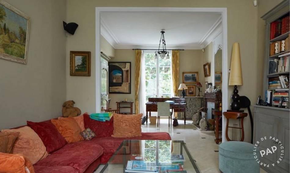 Immobilier Le Perreux-Sur-Marne (94170) 1.450.000€ 240m²