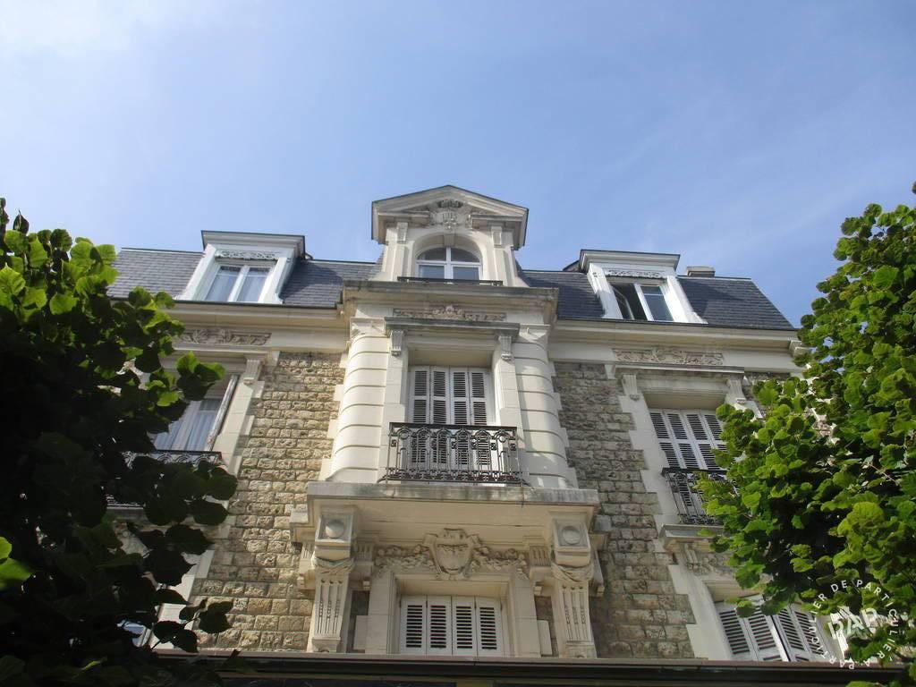 Immobilier Deauville 240.000€ 41m²