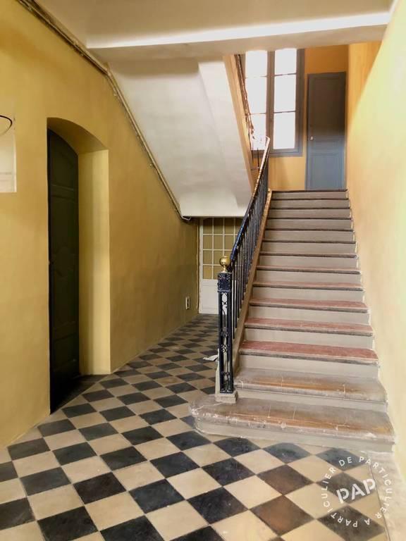 Immobilier Luxe  Centre Historique Aix 1.550€ 65m²