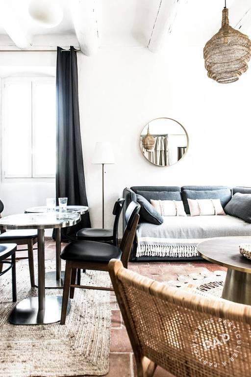 Immobilier Marseille 1Er (13001) 920€ 45m²