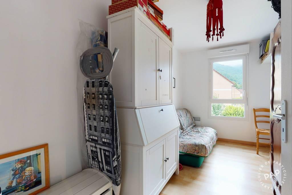 Immobilier Vizille (38220) 195.000€ 73m²