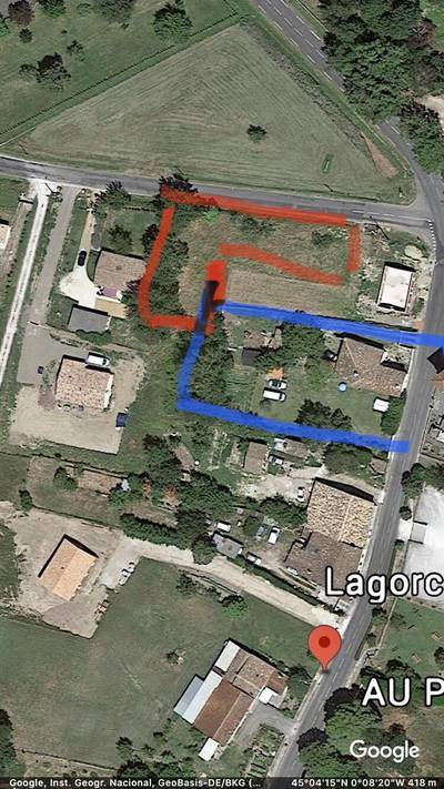 Lagorce (33230)