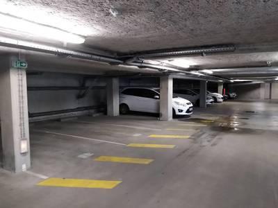Avec Parking Sous-Terrain Mérignac